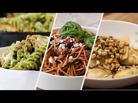 Tasty's Best Pasta Recipes ? Tasty Recipes