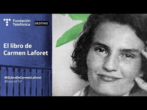 Vidéo de Carmen Laforet