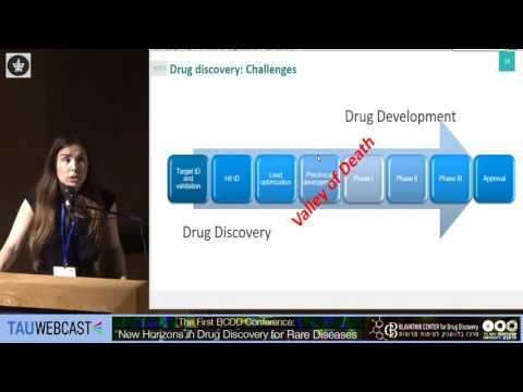 Drug discovery for rare diseases- bridging the gap between academia and industry