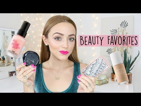 June Favorites | 2017