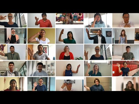 International Day of Sign Languages 2020