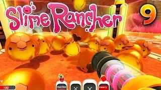 video : FantaBobGames SLIME RANCHER - Ep.9 : LA TRAVERSÉE ! - avec TheFantasio974 en vidéo