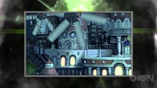 Bravely Default Launch Trailer