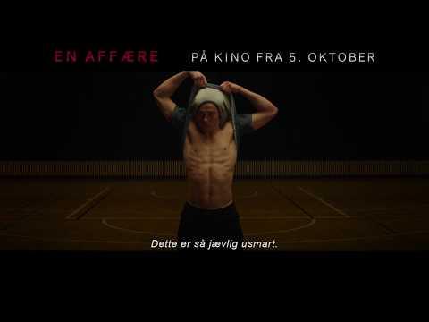 EN AFFÆRE (20sek.)