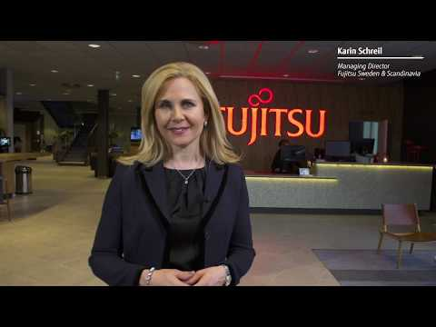 Welcome to Fujitsu World Tour & Fujitsu Innovation Gathering