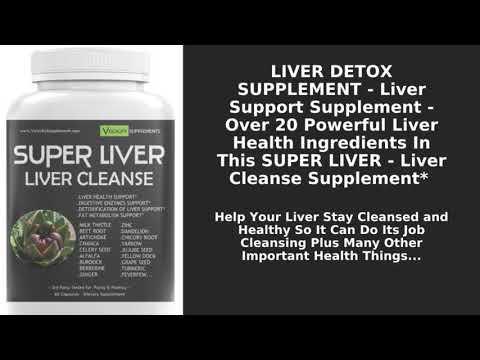 Super Liver Liver Cleanse Explained