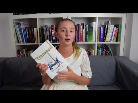 Den nepřečtených knih 2017: Jak ho stráví Lucka? #dnk2017