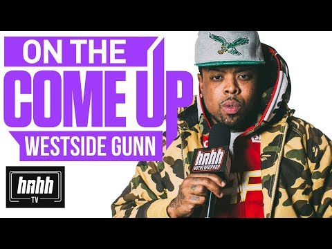 connectYoutube - Westside Gunn on Conway, Real Street Shit, Eminem, Lyrics & More (HNHH's On The Come Up)