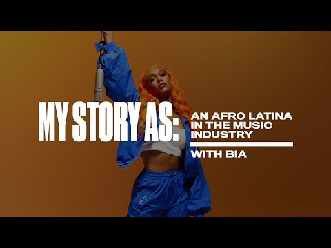 missguided.co.uk & Missguided Voucher Code video: My Story As: Afro Latina in Music Industry with BIA #SEANJOHNXMISSGUIDED