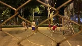 Ciudadanos registran indisciplina por parte de usuarios de los escenarios deportivos - Telemedellín