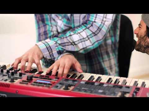 Bad News Jitterbug - Eyal Amir ft. Jordan Rudess