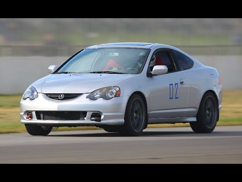 375 WHP Turbo Acura RSX Type S – One Take