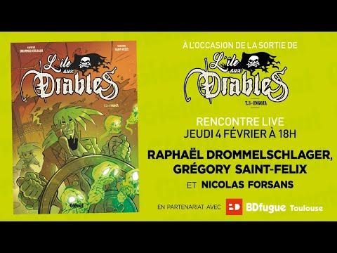 Vidéo de Raphaël Drommelschlager