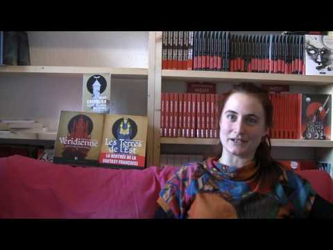 Vidéo de Chloé Chevalier