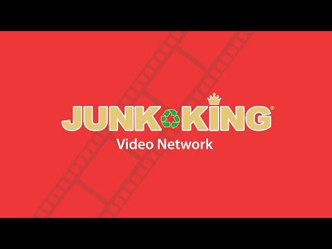 JUNK KING | Commercial Trash Pick Up Irving TX