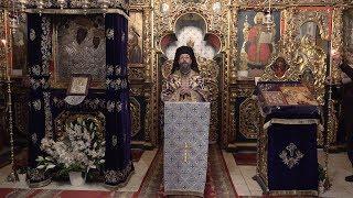 Protos. Antonie - Despre pacatul invidiei