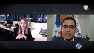 Liberar 30 % de AFP no ayudará a familias de menores ingresos: Juan Ariel Jiménez | Nuria
