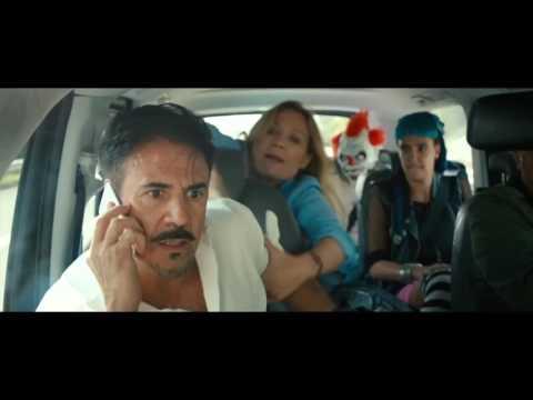 A fondo - Trailer español (HD)