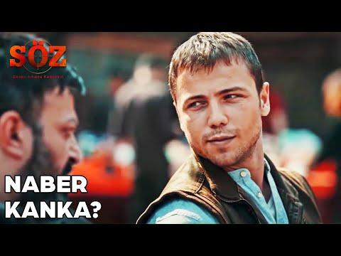Tim Çolak'ı Kıskıvrak Yakaladı | SÖZ