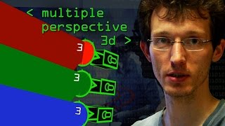 A New Perspective (Multi-Person 3D system) - Computerphile