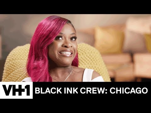 Cardi B's 'Be Careful' Is Ashley's Season 4 Mood    Black Ink Crew: Chicago