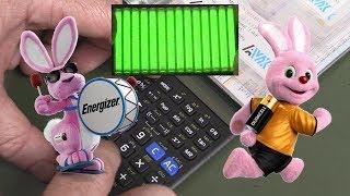 EEVblog #1094 - Casio FX260 Solar II Calculator Experiments