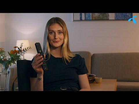 T-We introduserer talesøk | Telenor Norge
