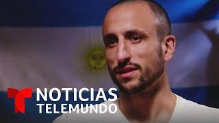 Manu Ginóbili electo como el mejor jugador latino de la década en NBA   Noticias Telemundo
