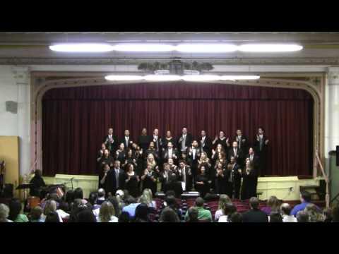 O Peter (Donald Lawrence) - EOJAS (ft Jonathan Heller)