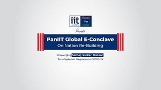IIT Alumni - PanIIT Global E-Conclave on Nation Rebuilding - July 4 - IBNLIVE