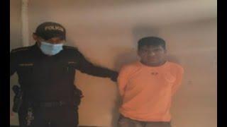 Hombre acusado de violar a niña de 8 años