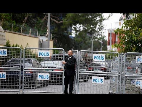 Affaire Khashoggi : face aux explications de Riyad, la communauté internationale reste sceptique