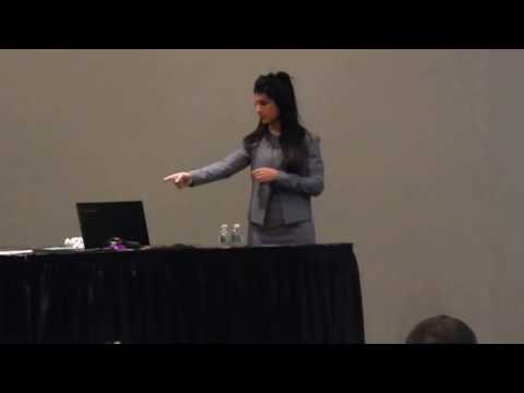 Social Media Lead Generation - Social Media Keynote - NYXPO 2016