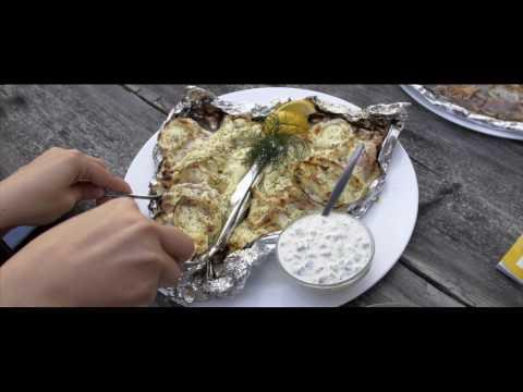 1/41 Pidula Forelli kalapüük Saaremaal