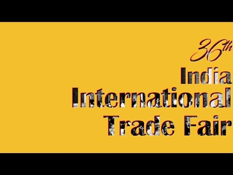 Interactive Installation @ IITF 2016