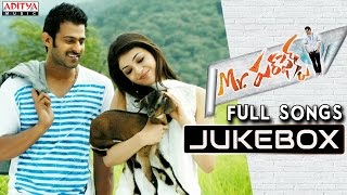 Mr Perfect Telugu Movie Songs Jukebox