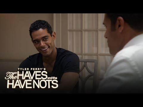 Charles Misses Candace | Tyler Perry's The Haves and the Have Nots | Oprah Winfrey Network