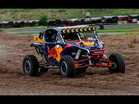 2da fecha Campeonato Nacional de Rally vivió una gran jornada en Parque Viva