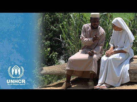 DRC: The Nun and The Imam