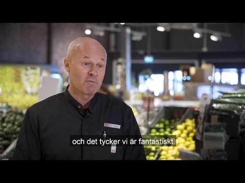 Iwmac – ICA Kvantum Hovås