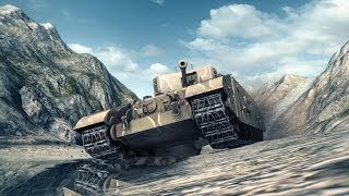 ?World of Tanks - Right Angles