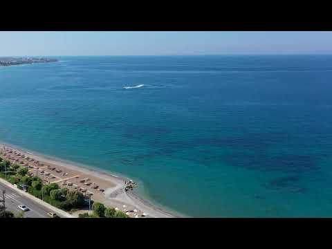 Hotel Oceanis Beach, Griechenland   Rhodos bei alltours buchen!