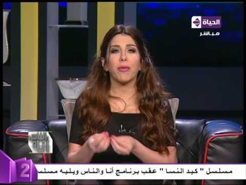 """أنا والناس - د.عماد عبد الحليم """" المستهلك المصري من اقل المستهلكين للحوم في العالم"""