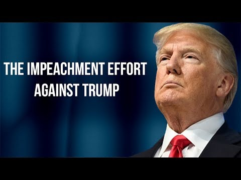 Tom Fitton: President Trump Deserves Due Process—Impeachment Doesn't Overrule the Constitution!