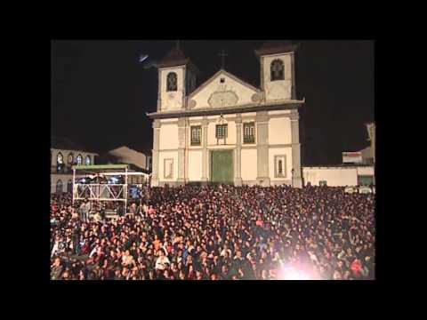 Padre Antonio Maria - Nossa Senhora (Abraçando Sonhos) - Oficial