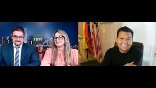 Estudiantes c/visa de estudiantes y los cambios migratorios - Bienvenido América | EVTV 07/18/20 S2