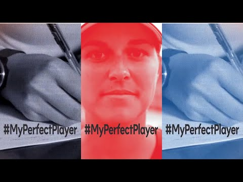 Barbora Hermannova #MyPerfectPlayer