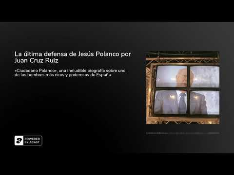 Vidéo de Juan Cruz Ruiz