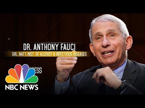 Meet The Press Broadcast (Full) - April 18th, 2021 | Meet The Press | NBC News
