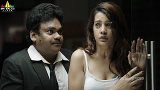 Latest Telugu Movie Scenes | Deeksha Panth Scared by Devil | Maya Mall @SriBalajiMovies - SRIBALAJIMOVIES